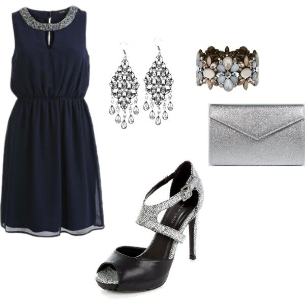 """Party #12"" by frkhilde on Polyvore"