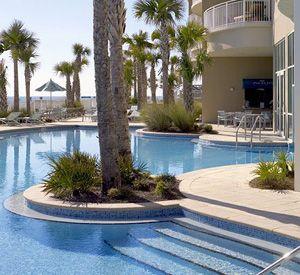 Aqua Resort in Panama City Beach, Florida Vacation Rental Photos