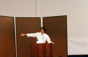 Steve Jobs: 1983 - International Design Conference in Aspen (IDCA)