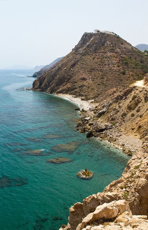 Playas de Mojacar, Spain