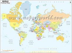 The 25+ best World map printable ideas on Pinterest | Geography ...