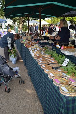 Evandale Market is a northern Tasmanian institute. A market that has something for everybody, home grown veggies, wines, cakes but it is better known as a junk market. #markets #evandale #tasmania Image Credit: Hello from Tassie
