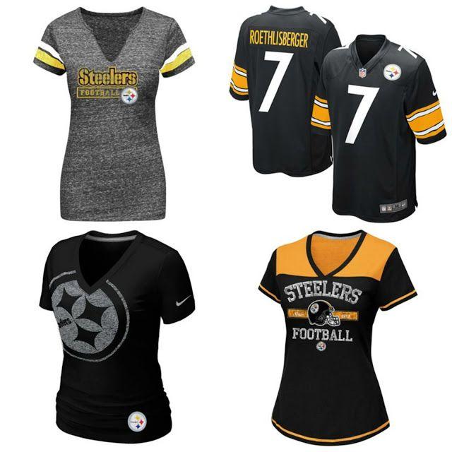 Cute Steelers gear
