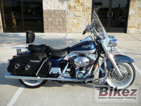 eBay: 1999 Harley-Davidson Touring Harley-Davidson Road King Classic #motorcycles #biker