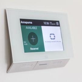 Meeting Room Booking System by Letsgood.com