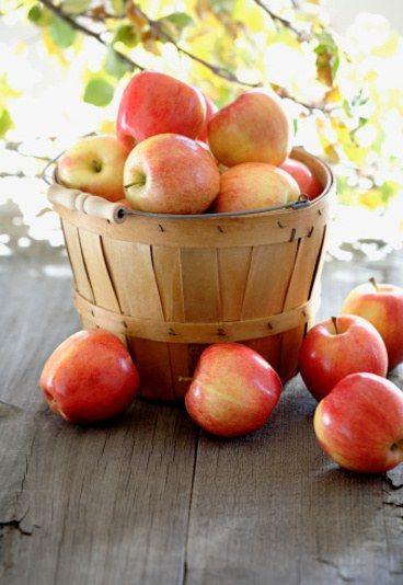 Nalewka z jabłek - PROSTY PRZEPIS