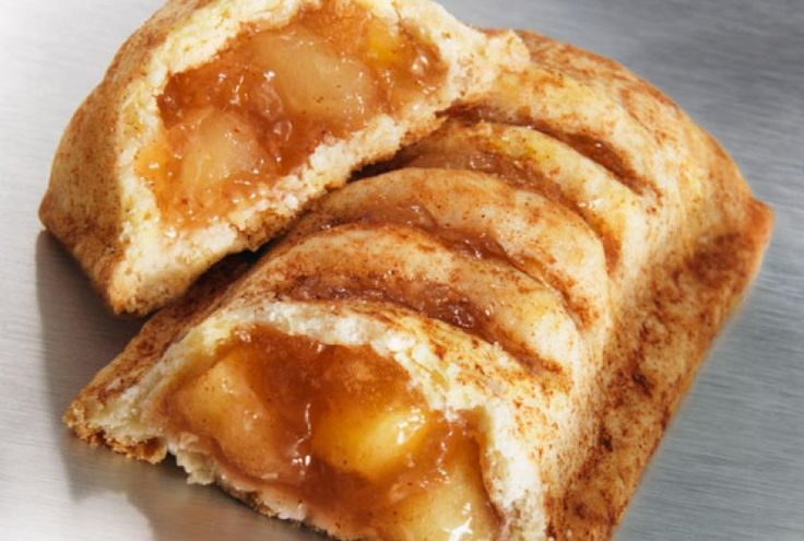 McDonald's Apple Pie Recipe by MeganByrne - The Daily Meal