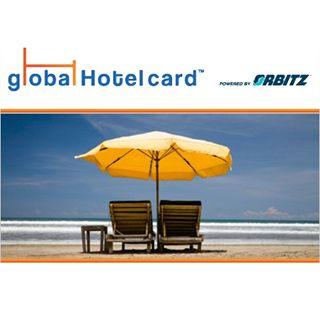 €50 Global Hotel Card Gifts - AllGifts.ie