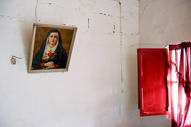 "via Gracia/Louise, and in their words. ""San José, La Ceja, Antioquia, Colombia."""