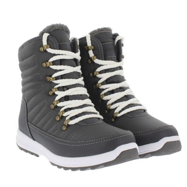 Trainer boots