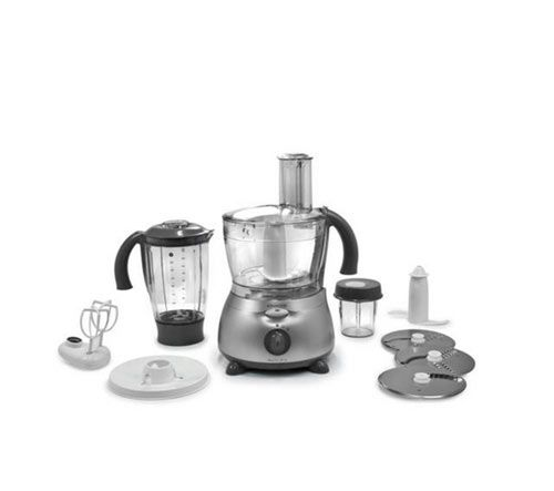 Кухненски робот Kenwood Multipro FP586 / 500W | ТЕХМАГ®