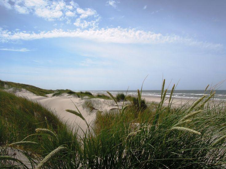 Henne Strand Danmark