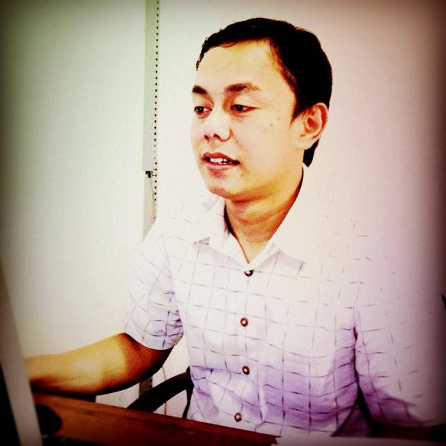 Yusep Sukandar
