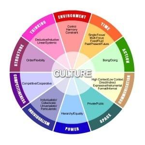 Cultural awareness essay