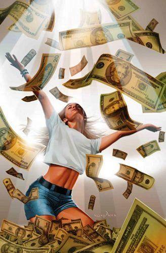 Деньги. Винтаж