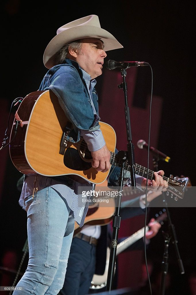 Dwight Yoakam performs at Ryman Auditorium on September 21, 2016 in Nashville, Tennessee.