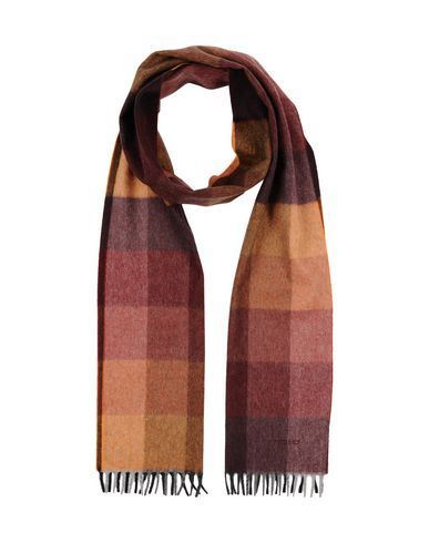 Oblong Scarf Malo Men on YOOX.COM. The best online selection of Oblong  Scarves