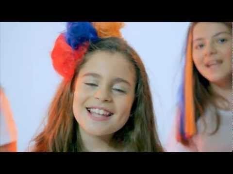 ՀՀ Օրհներգ - Մեր Հայրենիք (փոքրիկներ) - Armenian Music - Armenian National Anthem
