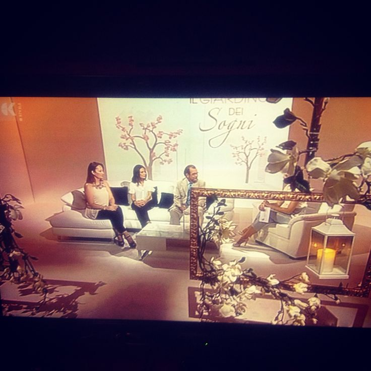 #senzaregole #youfeel #tv #eros http://4d.rtvslo.si/arhiv/il-giardino-dei-sogni/174300502
