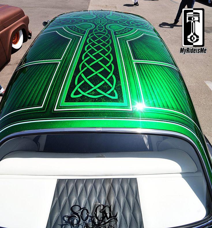 Best 25+ Custom Painted Cars Ideas On Pinterest