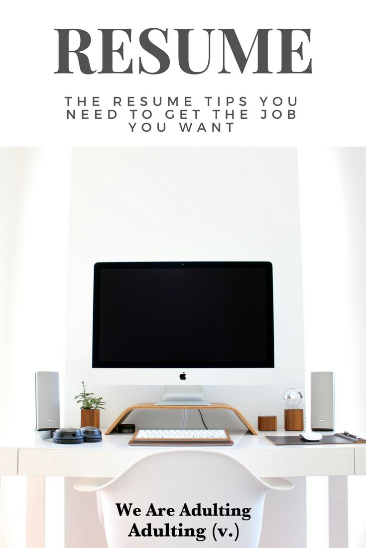 how to write a resume that will land you the interview resume writing servicesresume tipswork