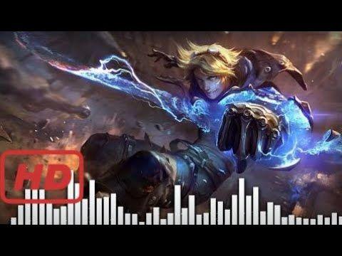 La Mejor Música Electrónica 2017 Mejores Canciones Para Jugar Lol # 21 | 1H Juego Música Mezcla 201