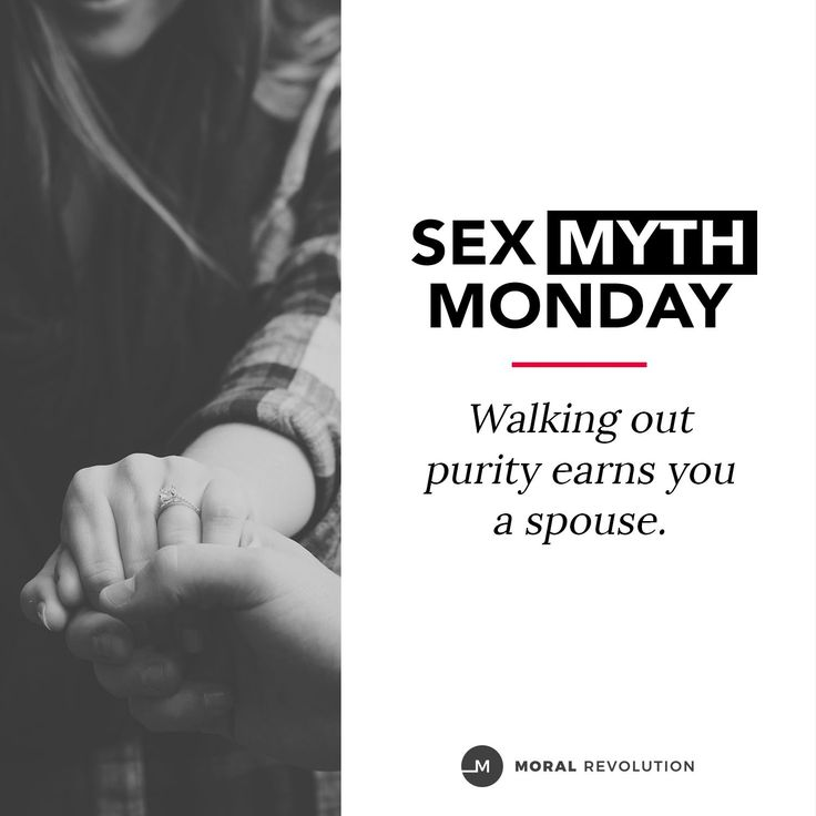 In the church, we can kind of sell this idea to young people that the point of purity is earning a great spouse to have mind-blowing sex with for the rest of your life. This isn't true though, and it becomes painful when you reach marriage and the sex isn't incredible the first night or when you have to wait a lot longer than you thought. Your purity isn't for your spouse, it's for the Lord. It will benefit your spouse, but ultimately it's about doing what God has asked you to do…