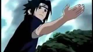 Naruto VS Sasuke Rap Music Enjoy