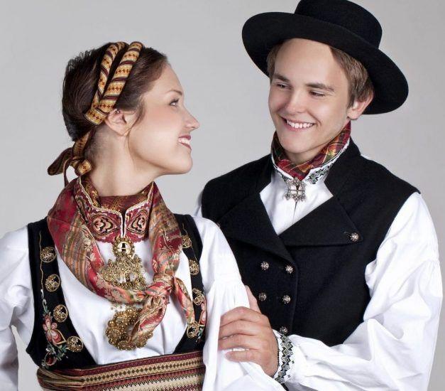 Beltestakk og Øst-Telemark herre