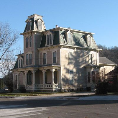 Best Old House Neighborhoods 2017 The Midwest
