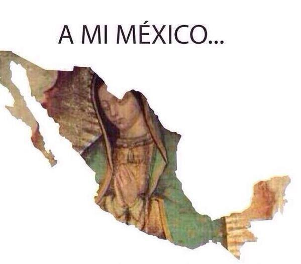 A mi Mexico