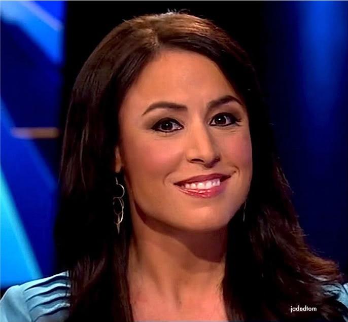 Andrea Tantaros- Love her!!!