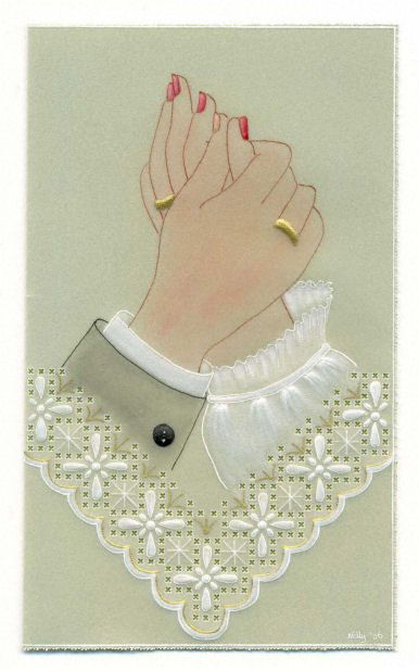 1224 best vellum \ parchment cards, and patterns images on Pinterest - formal handmade invitation cards