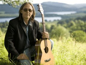 Dougie MacLean - Fri 1 August - Our first Edinburgh Fringe show of 2014. Tickets on sale now.