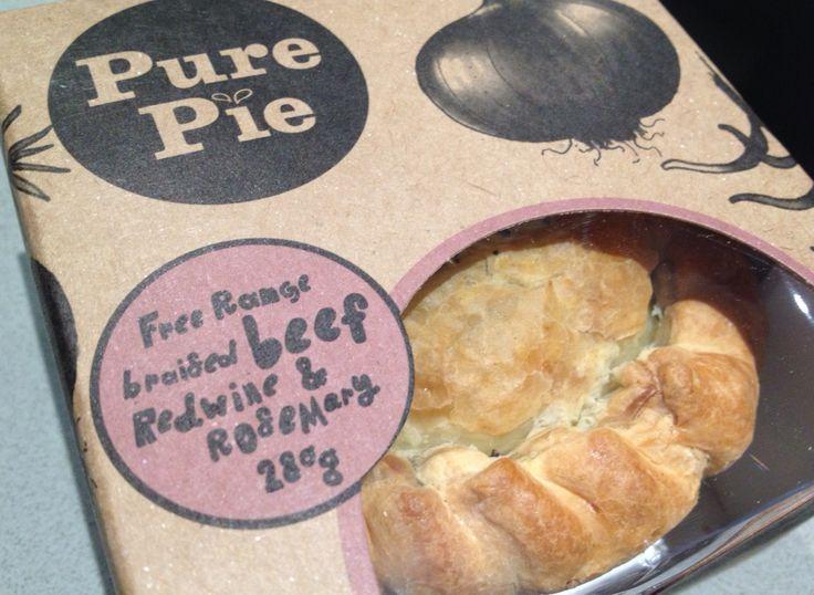 Pure Pie 1/3 Bay St Port Melbourne