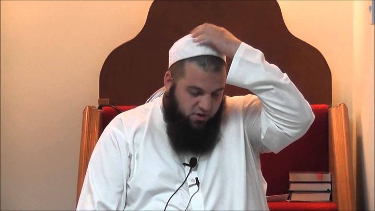 When i heard this i cried- Sheikh Abdul Majid