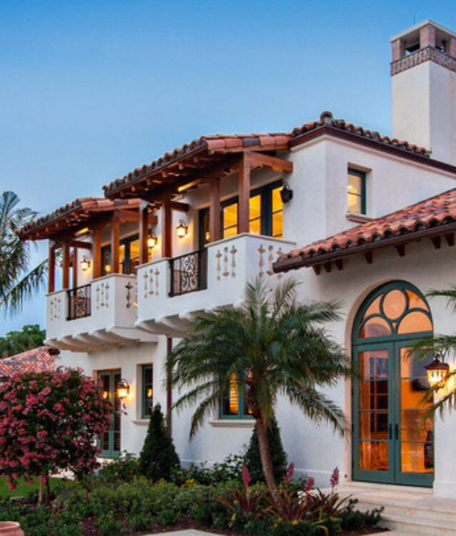 Spanish Colonial! Unique: they have no carpet, and all the detail Advantage…                                                                                                                                                                                 More