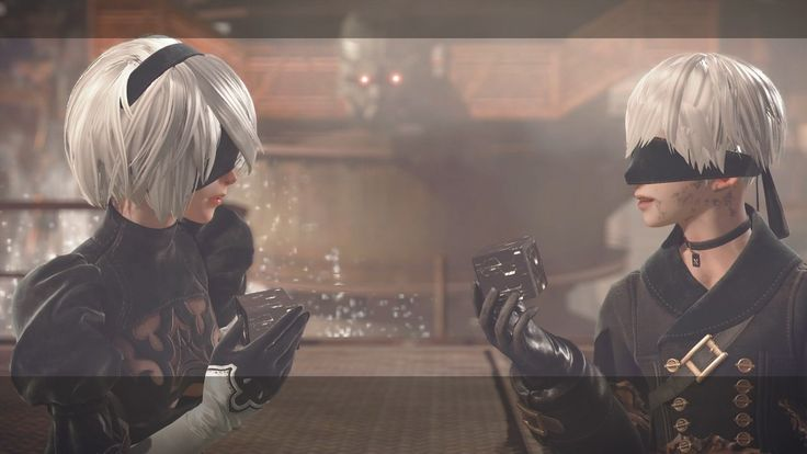 Nier: Automata Full Demo Playthrough (1080p 60fps) Nier Automata follows 2B a combat android tasked with waging war against machines in order to protect the last remnants of humanity. This is a full playthrough of demo. December 22 2016 at 02:01AM  https://www.youtube.com/user/ScottDogGaming