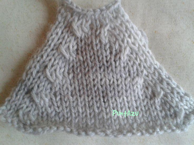 Punto, knit, crochet y todo lo relacionado con las agujas