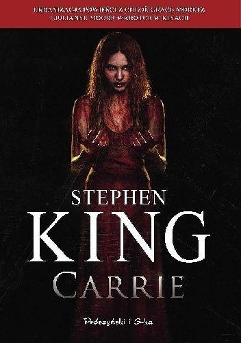 Debiutancka powieść Stephena Kinga ponownie zekranizowana! Film w kinach od 18 października 2013 roku!  Carrie White jest inna niż jej rówieśnicy. Nie chodzi na prywatki, nie interesują się nią chłopc...