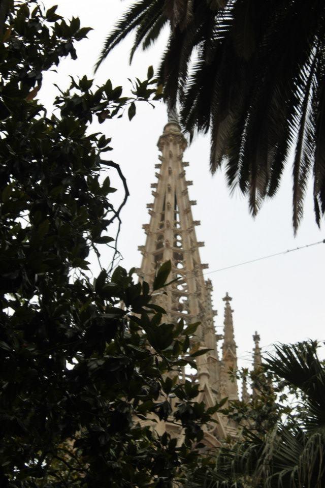 Santa Maria del Mar, Barcelona