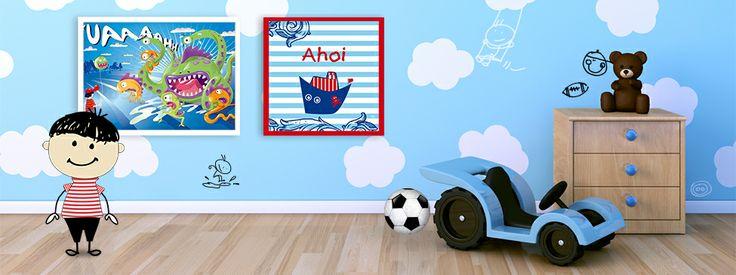 67 best kids kreative wandgestaltung images on pinterest child room bedroom boys and toddler. Black Bedroom Furniture Sets. Home Design Ideas
