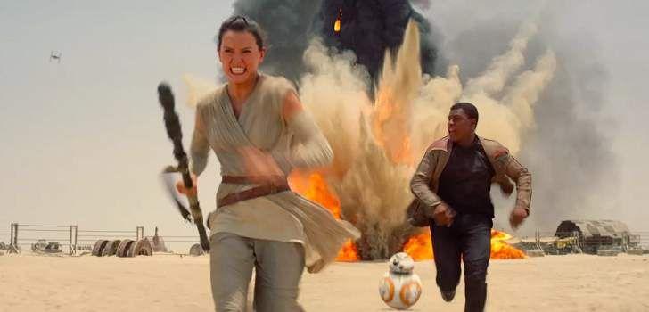 O Facebook fez uma parceria com várias empresas, incluindo a Disney, que liberouuma novaexperiência de vídeo em 360 graus de Star Wars: O Despertar da Força. O primeiro dos vídeos que serão lançados futuramente, forneceum passeio em um speeder para vislumbrarmos da paisagem do deserto de Jakku, o planeta de Rey, personagem interpretada por Daisy …
