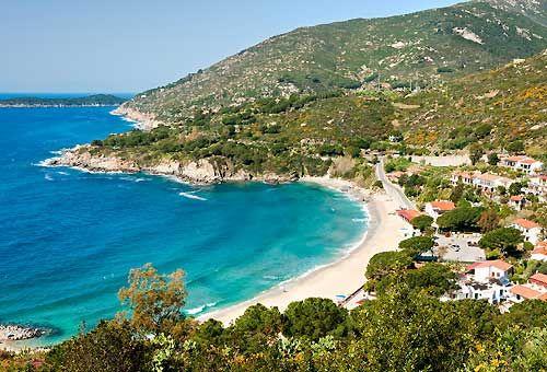 Le 10 spiagge più belle dell'Isola d'Elba - Gallery - Foto - Virgilio Viaggi