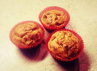 Krásné recepty od Aničky: Cibulovo – sýrové muffiny