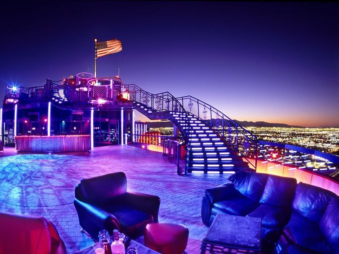 Well known for its gorgeous views and incredible rooftop outdoor lounge atmosphere, VooDoo Rooftop Nightclub at Rio All-Suite Hotel & Casino was named the Best Place to View the City by <i>The Las Vegas Review Journal</i> in its 2012 Best of Awards.