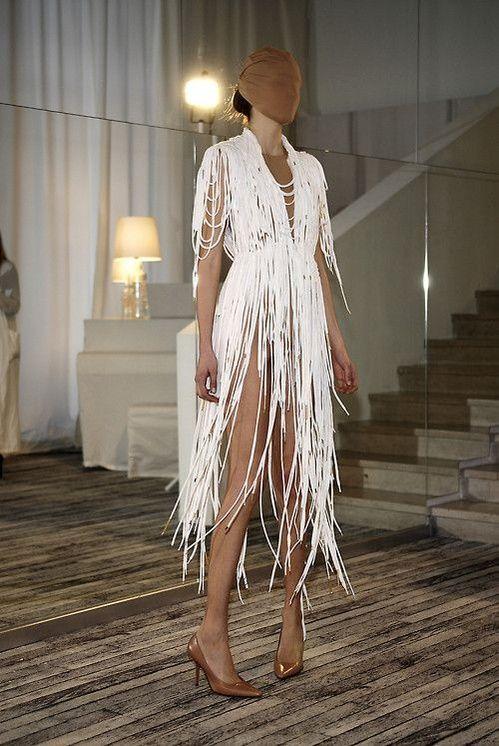 Maison Martin Margiela in 20 house highlights | Vogue Paris