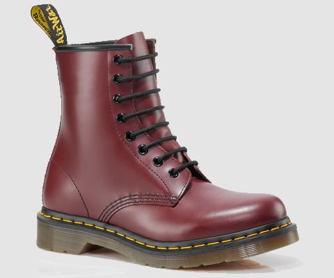 *****WOMEN'S 1460 | Womens Boots | Official Dr Martens Store - US (US 6 - UK 4)