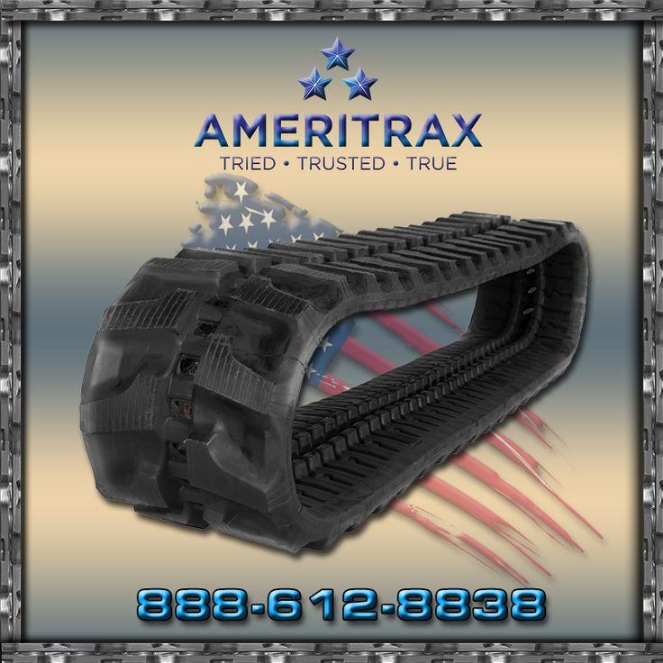 Ameritrax Rubber Tracks