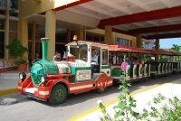 Club Amigo Atlantico Guardalavaca train